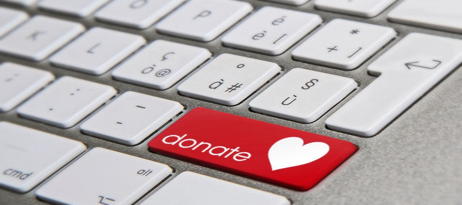 nuova umanità donazione